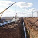 איך תכנון נכון של רשת חלוקת הגז הטבעי תורם לסביבה ירוקה יותר?