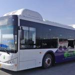 6 שנים אחרי החלטת הממשלה: אוטובוסים ראשונים יתודלקו מצנרת גז ולא ממכליות